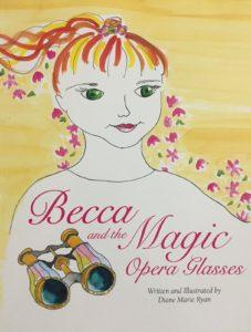 Becca and the Magic Opera Glasses